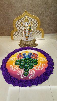Kolam Design