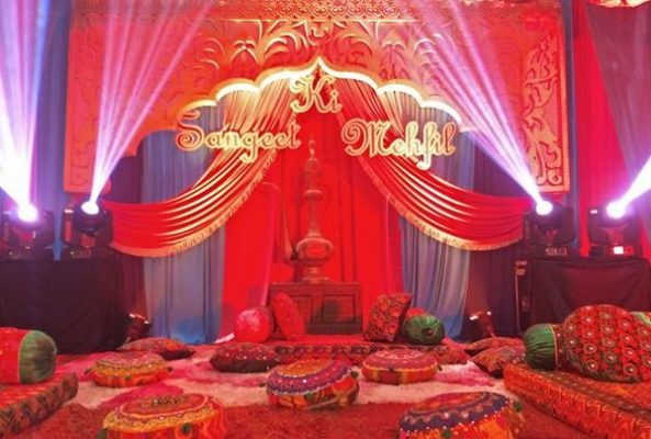 Sangeet Night